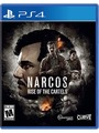 Narcos: Rise of the Cartel (PS4)