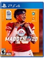 Madden NFL 20 (PS4)