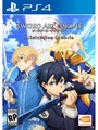 Sword Art Online: Alicization Lycoris (PS4)