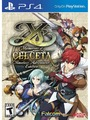 Ys: Memories of Celceta (PS4)