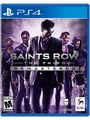 Saints Row: The Third (PS4)