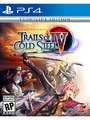 The Legend of Heroes: Trails of Cold Steel IV (PS4)