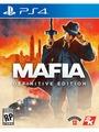 Mafia (PS4)