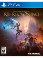 Kingdoms of Amalur: Re-Reckoning (PS4)