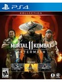 Mortal Kombat 11: Aftermath Kollection (PS4)