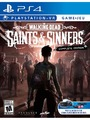The Walking Dead: Saints & Sinners (PS4)