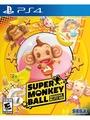 Super Monkey Ball: Banana Blitz (PS4)