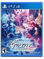 Azure Striker Gunvolt: Striker Pack (PS4)