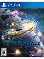 R-Type Final 2 Inaugural Flight Edition (PS4)