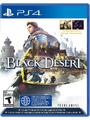 Black Desert (PS4)