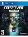 Observer: System Redux (PS4)
