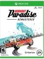 Burnout Paradise (Xbox One)