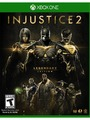 Injustice 2 (Xbox One)