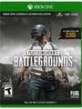 PlayerUnknown's Battlegrounds (Xbox One)