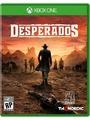 Desperados (Xbox One)