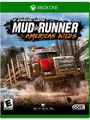 Mudrunner: American Wilds (Xbox One)