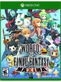 World of Final Fantasy (Xbox One)