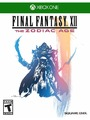 Final Fantasy XII: The Zodiac Age (Xbox One)