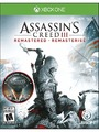 Assassin's Creed III (Xbox One)