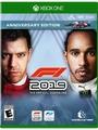 F1 2019 (Xbox One)