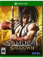 Samurai Showdown (Xbox One)