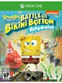 SpongeBob SquarePants: Battle for Bikini Bottom (Xbox One)
