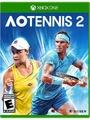 AO Tennis (Xbox One)