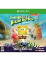SpongeBob SquarePants: Battle for Bikini Bottom Rehydrated (Xbox One)