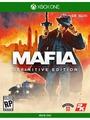 Mafia (Xbox One)