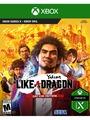 Yakuza: Like a Dragon (Xbox One)