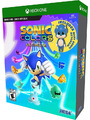 Sonic Colors Ultimate (Xbox One)