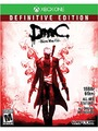 DMC: Devil May Cry (Xbox One)