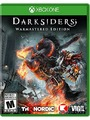 Darksiders (Xbox One)