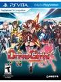 Drive Girls (PS Vita)