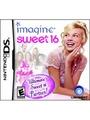 Imagine: Sweet 16 (DS)