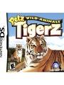 Petz Wild Animals Tigerz (DS)