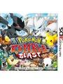 Pokemon Rumble Blast (3DS)