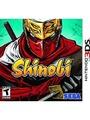 Shinobi (3DS)