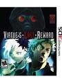Zero Escape: Virtue's Last Reward (3DS)