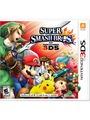 Super Smash Bros. for Nintendo 3DS (3DS)