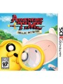 Adventure Time: Finn & Jake Investigations (3DS)