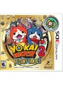 YO-KAI WATCH 2: Fleshy Souls (3DS)