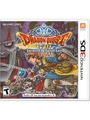 Dragon Quest VIII: Journey of the Cursed King (3DS)