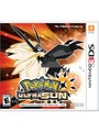 Pokémon Ultra Sun (3DS)