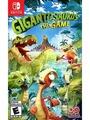 Gigantosaurus: The Game (Switch)