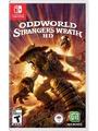 Oddworld: Stranger's Wrath HD (Switch)