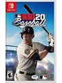 RBI 20 Baseball (Switch)