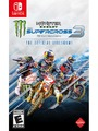 Monster Energy Supercross 3 - The Official Videogame (Switch)