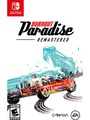Burnout Paradise (Switch)