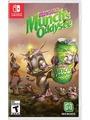 Oddworld: Munch's Oddysee (Switch)